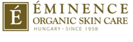 Eminence Product Online Order